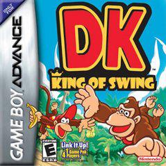 DK King of Swing GameBoy Advance Prices