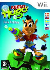 Agent Hugo: Hula Holiday PAL Wii Prices