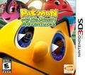 Pac-Man and the Ghostly Adventures | Nintendo 3DS