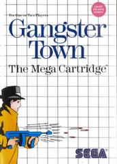 Gangster Town Sega Master System Prices