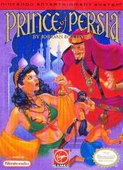 Prince of Persia NES Prices