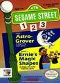 Sesame Street 123 | NES
