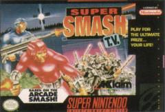 Super Smash TV Super Nintendo Prices