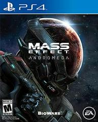Mass Effect Andromeda Playstation 4 Prices