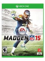 Madden NFL 15 Xbox One Prices