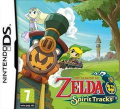 Zelda Spirit Tracks PAL Nintendo DS Prices