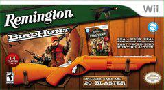 Remington Great American Bird Hunt with Blaster Wii Prices