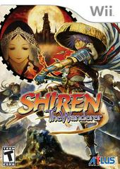 Shiren the Wanderer Wii Prices