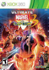Ultimate Marvel vs Capcom 3 Xbox 360 Prices
