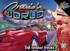 Cruis'n World Nintendo 64 Prices