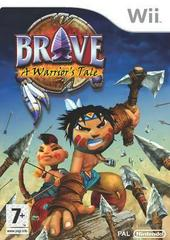 Brave: A Warrior's Tale PAL Wii Prices