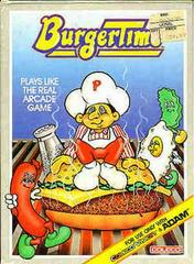Burgertime Colecovision Prices