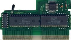 Circuit Board | Power Blade NES