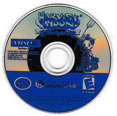 Game Disc | Harvest Moon A Wonderful Life Gamecube