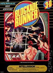 Blockade Runner I Intellivision Prices