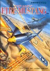 Fire Mustang JP Sega Mega Drive Prices