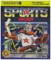TV Sports Hockey | TurboGrafx-16