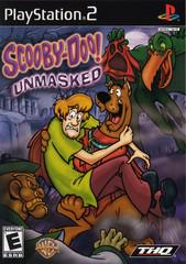 Scooby Doo Unmasked Playstation 2 Prices