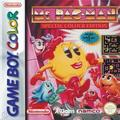 Ms. Pac-Man Special Colour Edition | PAL GameBoy Color
