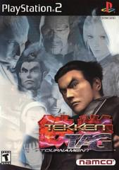 Tekken Tag Tournament Playstation 2 Prices