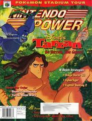 [Volume 129] Disney's Tarzan Nintendo Power Prices