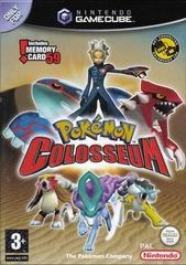 Pokemon Colosseum PAL Gamecube Prices