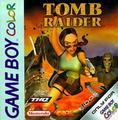 Tomb Raider | PAL GameBoy Color