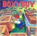 Boxyboy | TurboGrafx-16