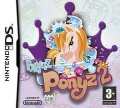 Bratz Ponyz 2 PAL Nintendo DS Prices