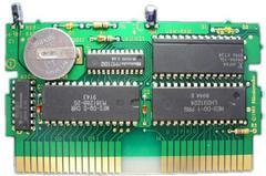 Circuit Board | Dragon Warrior NES