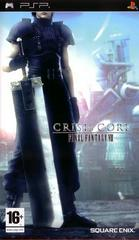 Crisis Core: Final Fantasy VII PAL PSP Prices