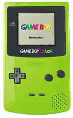 Game Boy Color Green GameBoy Color Prices