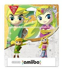 Wind Waker 2 Pack Amiibo Prices