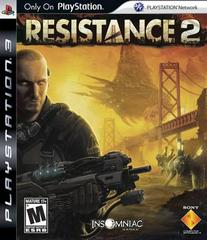 Resistance 2 Playstation 3 Prices