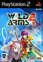 Wild Arms 4 PAL Playstation 2 Prices
