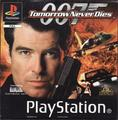 007 Tomorrow Never Dies | PAL Playstation