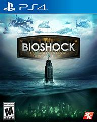 BioShock The Collection Playstation 4 Prices