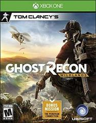 Ghost Recon Wildlands Xbox One Prices