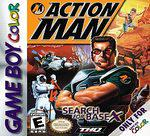 Action Man GameBoy Color Prices
