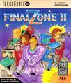 Final Zone II | TurboGrafx CD