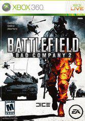 Battlefield: Bad Company 2 Xbox 360 Prices