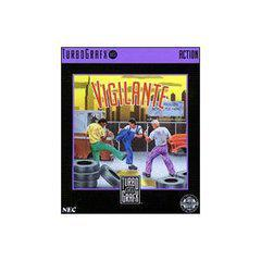 Vigilante TurboGrafx-16 Prices
