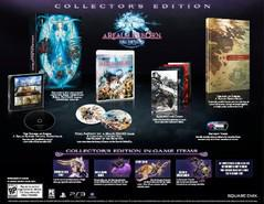 Final Fantasy XIV: A Realm Reborn [Collector's Edition] Playstation 3 Prices