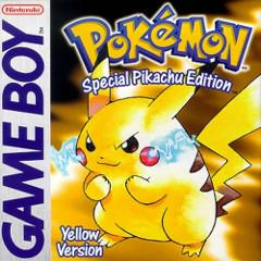 Pokemon Yellow GameBoy Prices