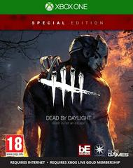 Dead by Daylight PAL Xbox One Prices