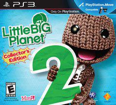 LittleBigPlanet 2 [Collector's Edition] Playstation 3 Prices