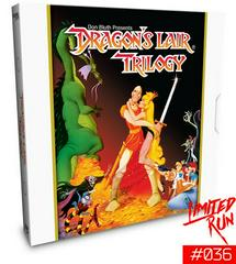 Dragon's Lair Trilogy [Classic Edition] Nintendo Switch Prices