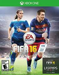 FIFA 16 Xbox One Prices