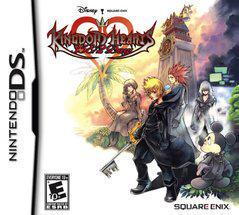 Kingdom Hearts 358/2 Days Nintendo DS Prices