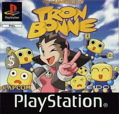 The Misadventures of Tron Bonne PAL Playstation Prices